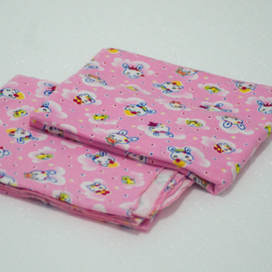 Flannel Receiving Baby Blanket Collection