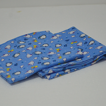 Load image into Gallery viewer, Flannel Receiving Baby Blanket Collection
