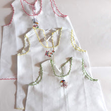 Handmade Newborn Dress Collection