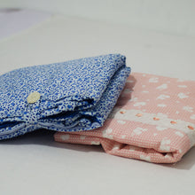 Load image into Gallery viewer, Handmade Baby Changing Mat II - BabySpace Shop