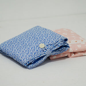 Handmade Baby Changing Mat II - BabySpace Shop