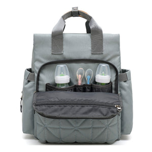 Multi-function Diaper / Baby Bag
