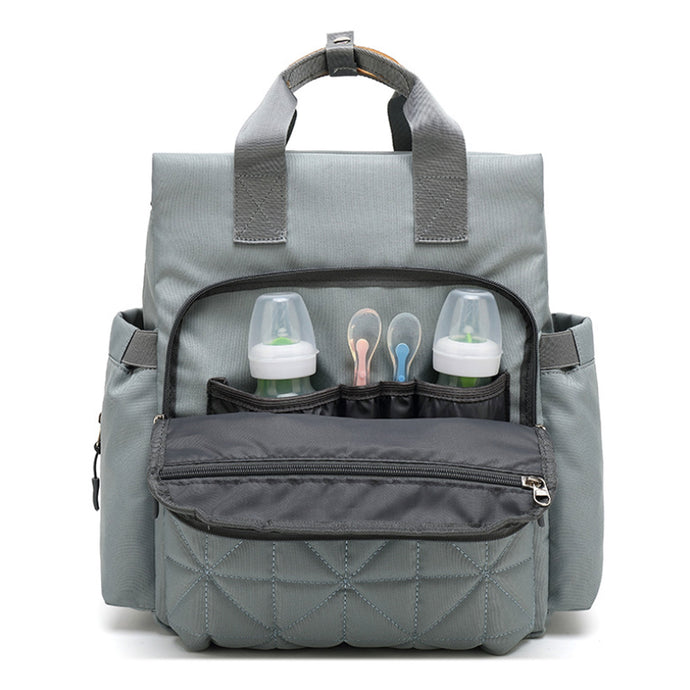 Multi-function Diaper / Baby Bag - BabySpace Shop