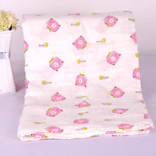 Load image into Gallery viewer, Muslin Swaddle Blankets - 10 Designs - BabySpace Shop
