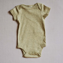 Load image into Gallery viewer, Short Sleeve Newborn Romper Collection - Up to 6 Months