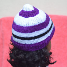 Load image into Gallery viewer, Toddler Knitted Hat - 12 months onwards