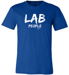 Labrador T-shirt - LAB People From Lab HQ