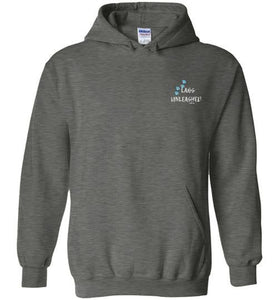 Labrador Hoodie - Life Is Better With A Lab Hoodie From Lab HQ