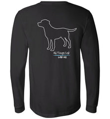 Labrador T-shirt - All Things Lab From Lab HQ