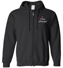 Labrador Hoodie - Pink - Life Is Better With A Lab Hoodie From Lab HQ
