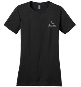 Labrador T-shirt- Pink - Life Is Better With A Lab T-shirt From Lab HQ