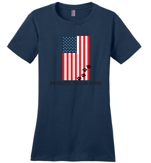 Dog Lover T-shirt - USA