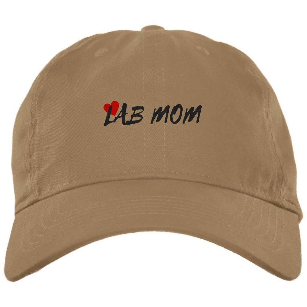 Labrador Retriever Hat - Lab Mom Hat From Lab HQ