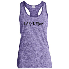 Lab Mom Tank - Labrador T-shirts From Lab HQ