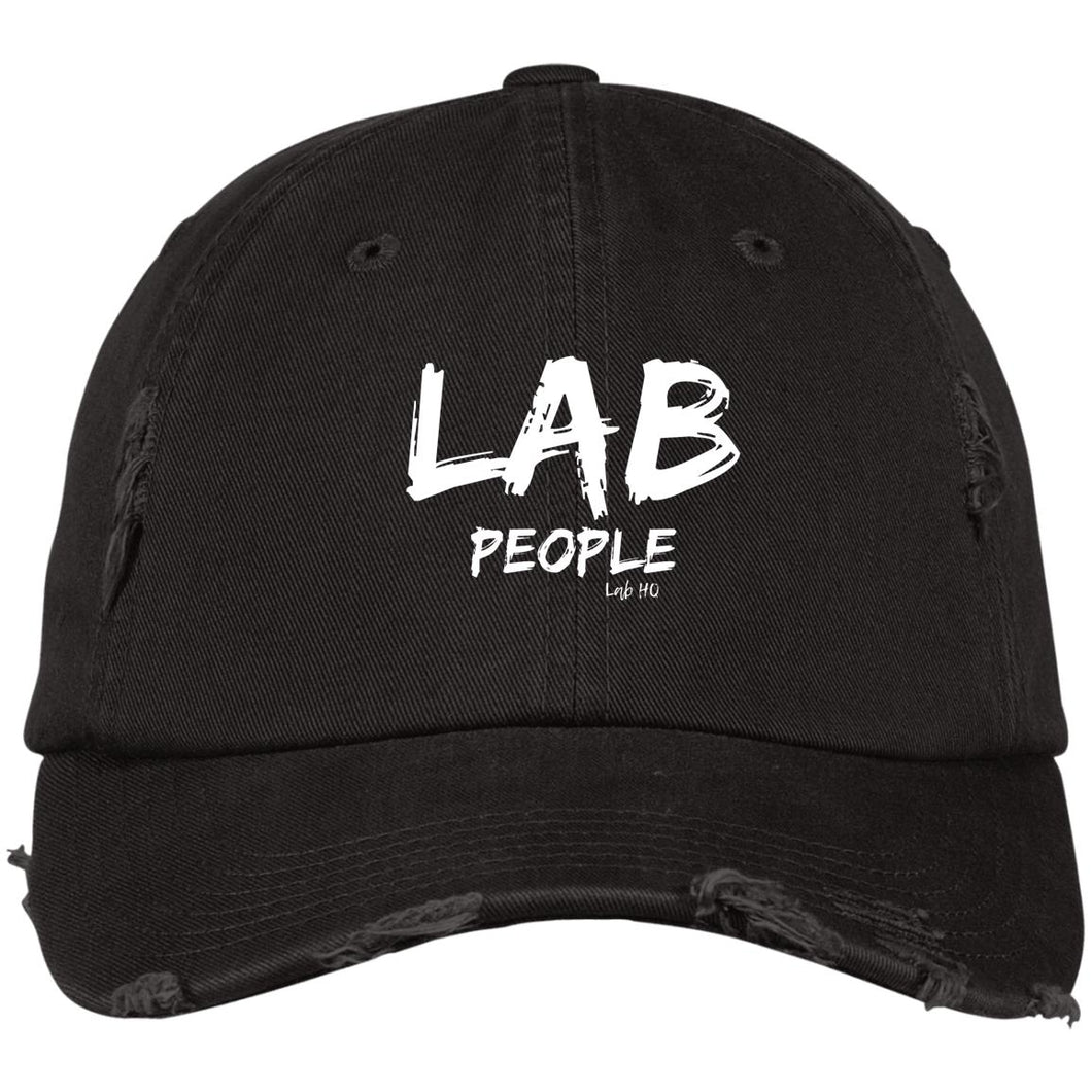 Labrador Retriever Hat - LAB People Cap From Lab HQ