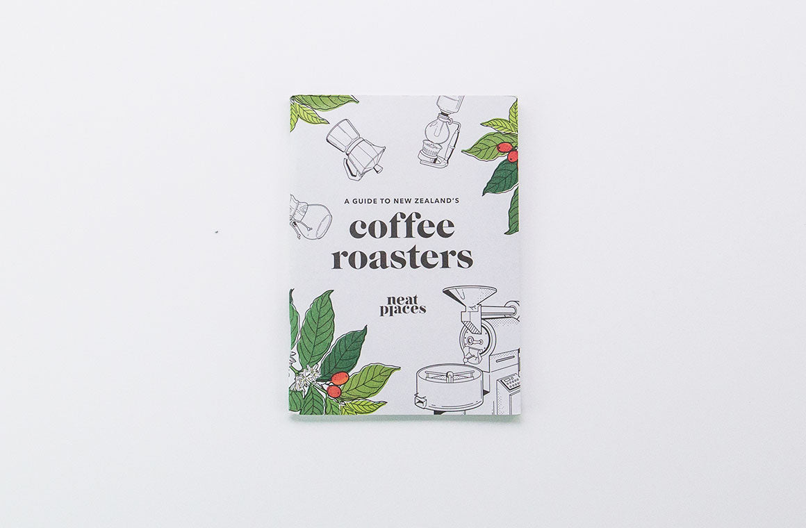 A guide to New Zealand Coffee Roasters