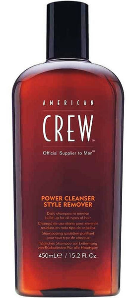 American Crew Power Cleanser Style Remover