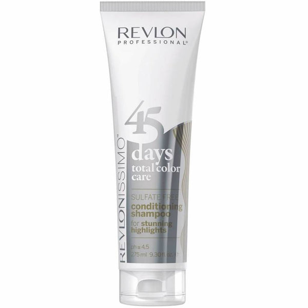 Revlon Color Care 45 Days 2 in 1 Shampoo