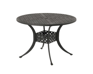 "Newport 42"" Round Dining Table"