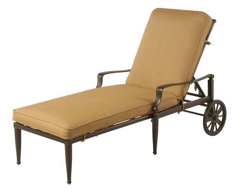 Lancaster Chaise Lounge