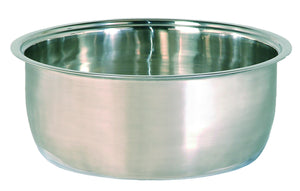 Stainless Steel Ice Bucket for Fire Pit Tables