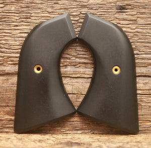 Ruger New-XR3 Black Cast Urethane Grip Panels