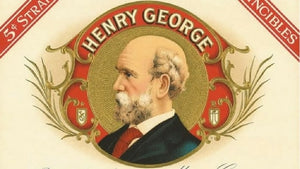 Henry George was Bernie Sanders 130 years ago