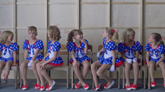 'Casting JonBenet' and the year of 'alternative facts'