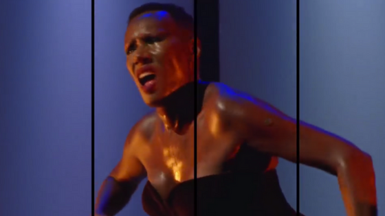 The history of badass icons must include Grace Jones