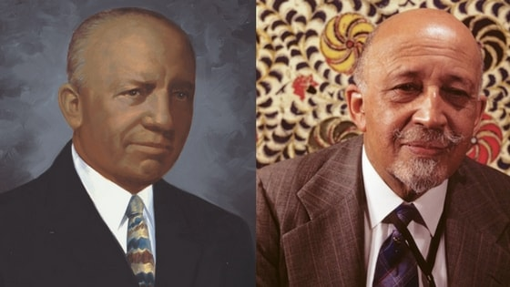 The founders of Black History Month fought a lonely uphill battle for decades