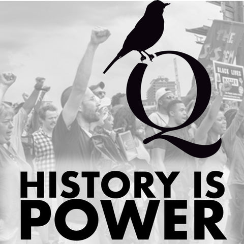 Quindaro Press is now hosted by History is Power