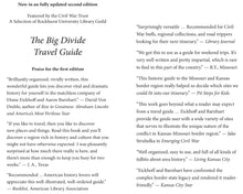Praise for the first edition of the Big Divide Travel Guide, now in a completely revised second edition