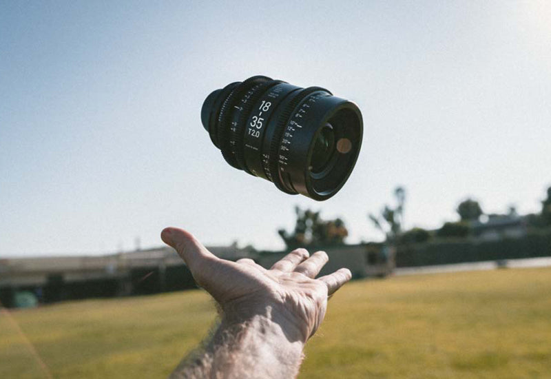10 Reasons Why You Should Always Protect Your Lens