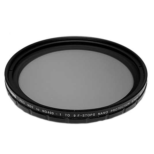 Okko Pro / Variable Neutral Density Filter