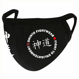 Shinto Kuro Face Mask