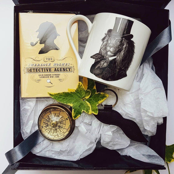 Adventure Gift Box Fathers Day