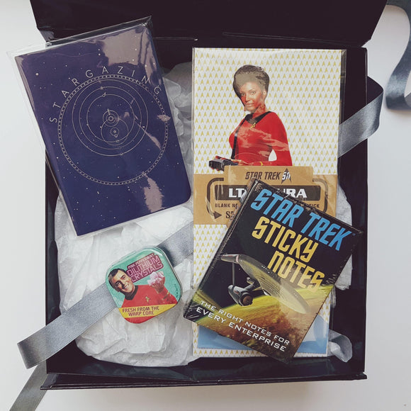 Star Trek Gift Box