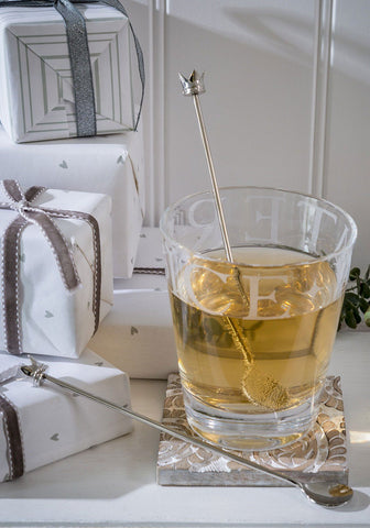 Stainless Steel Straws by Retreat Home Christmas Shop,Shopping Retreat Home