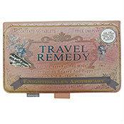 Disaster Designs Apothecary Travel Wallet - ash-dove