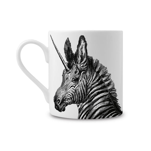 Your Magic Fine China Mug by Chase & Wonder - ash-dove