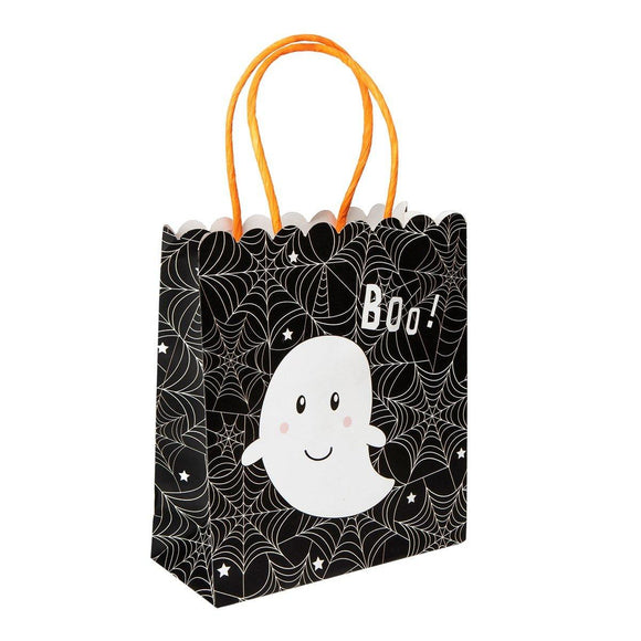 Halloween Trick or Treat Bag by Sass & Belle - ash-dove