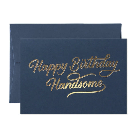 Order greeting cards online uk ash dove handsome birthday card m4hsunfo