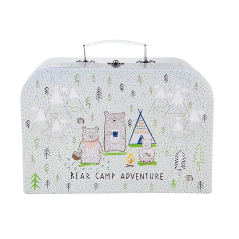 closed bear camp outer suite case