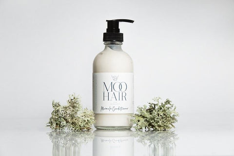 Miracle Conditioner by Moo Hair Wellbeing Moo Hair