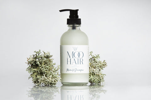 Miracle Shampoo by Moo Hair Wellbeing Moo Hair