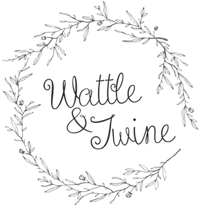 Wattle and Twine Interview