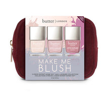 Make Me Blush - Butter London