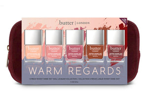 Warm Regards - Butter London