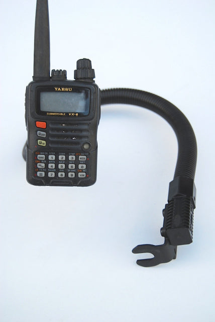 Seat Bolt Mount For All Yaesu Handhelds