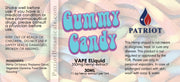 Gummy Candy E-Liquid